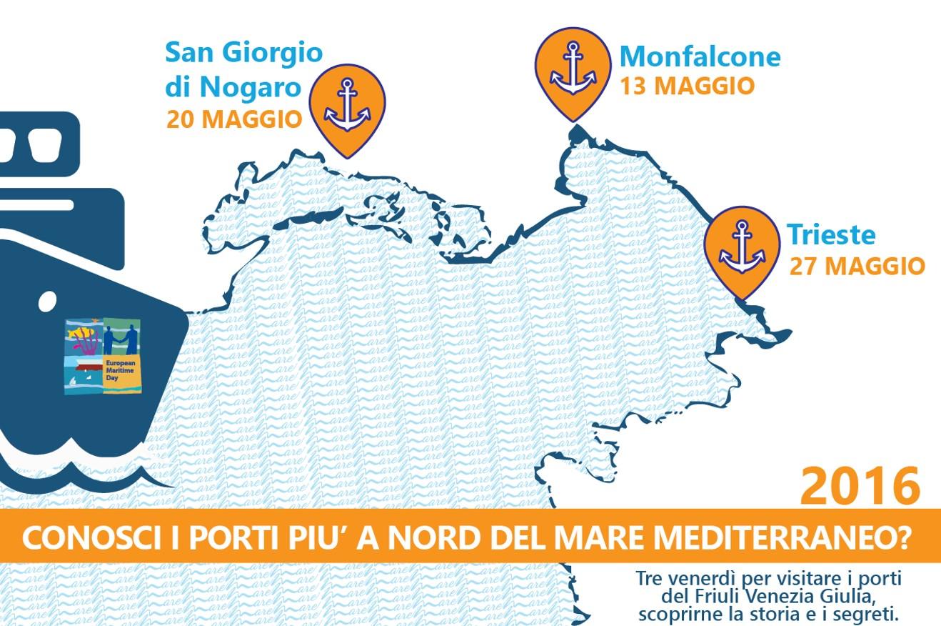 European Maritime Day 2016